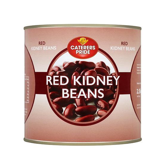 Red Kidney Beans (800g)