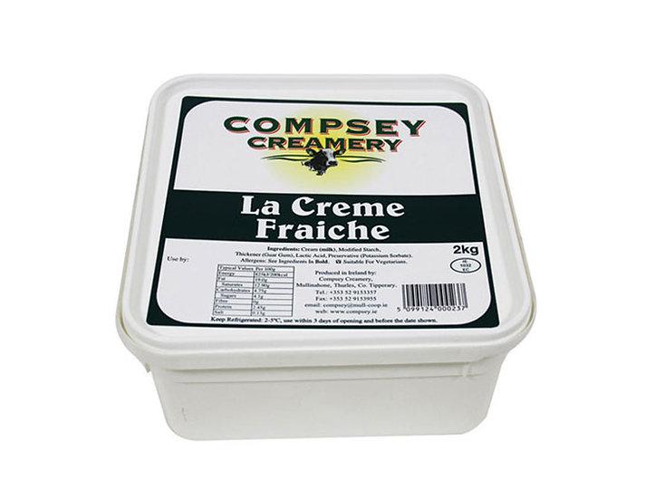 Créme Fraiche (2kg)