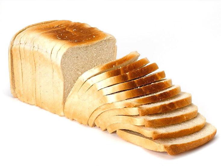 Sliced White Bread (800g)