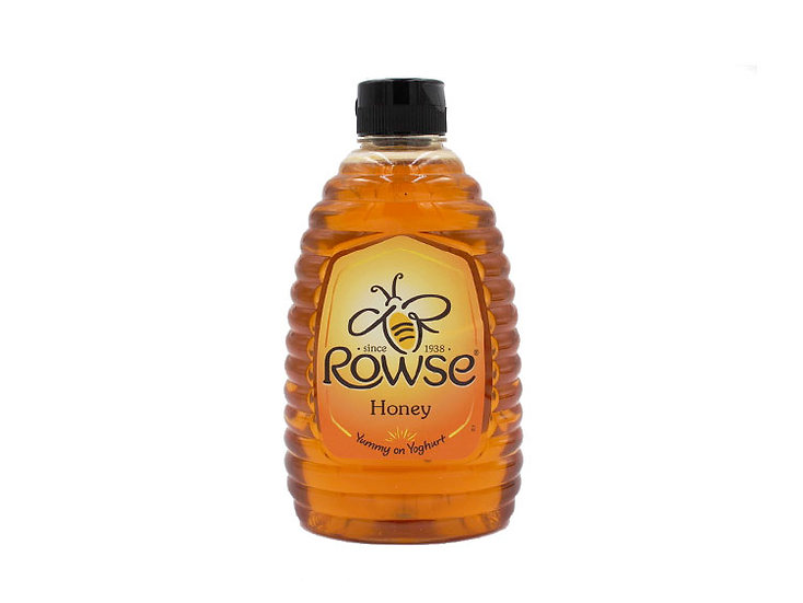Rowse Squeezy Honey (Large - 680g)