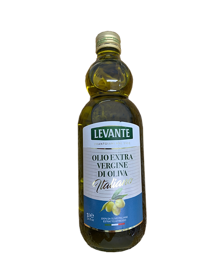 Extra Virgin Olive Oil (1Litre)