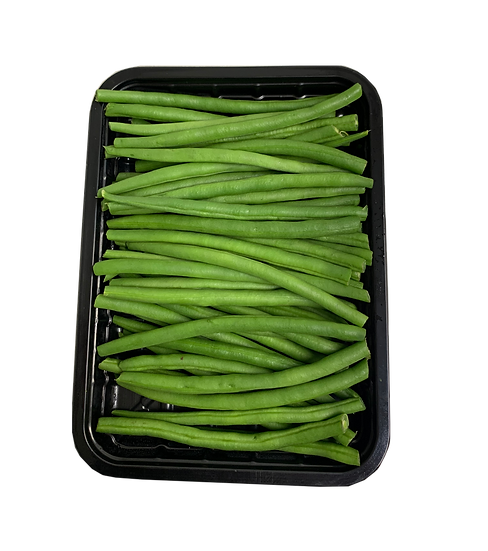 Topped and Tailed Fine Beans (150g)