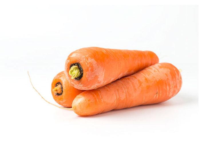 Carrots (1kg)