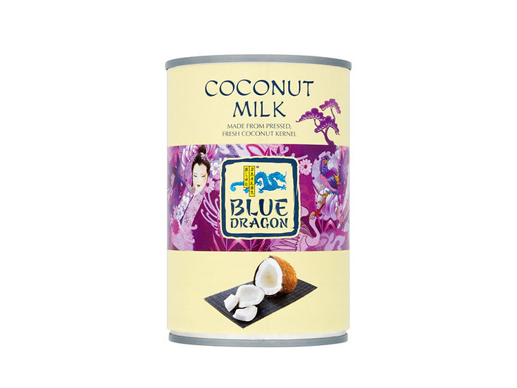 Coconut Milk (400ml)