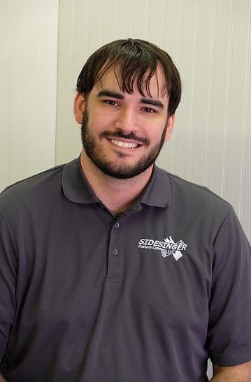 Ryan Sidesinger