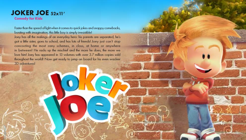 JokerJoe