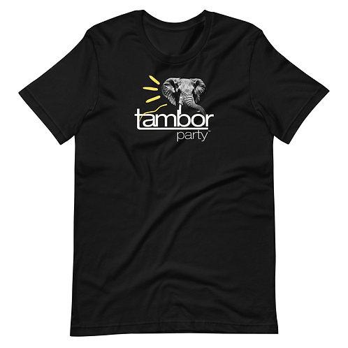 Short-Sleeve Men's T-Shirt