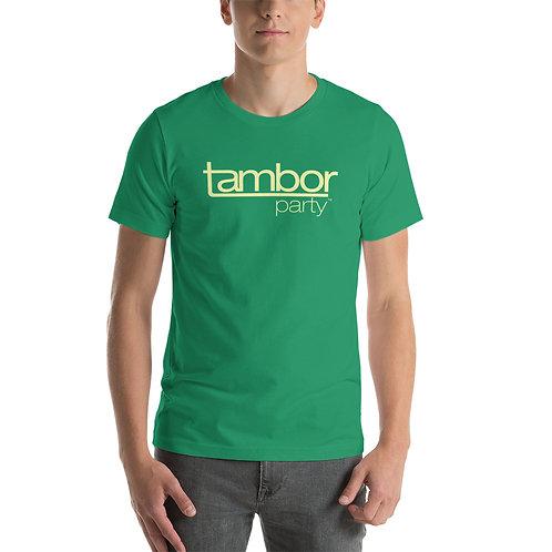 Men's Tambor Party T-Shirt