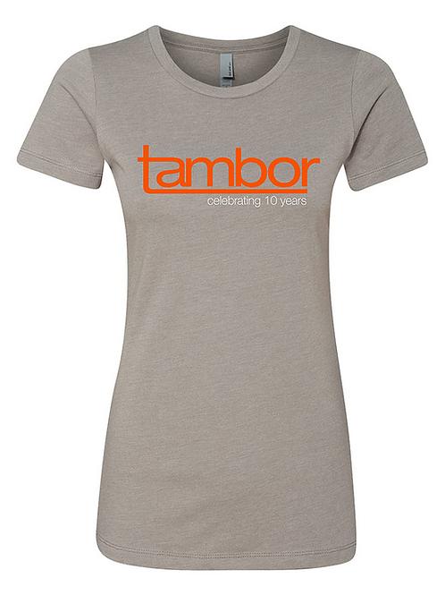 Women's Tambor T-Shirt