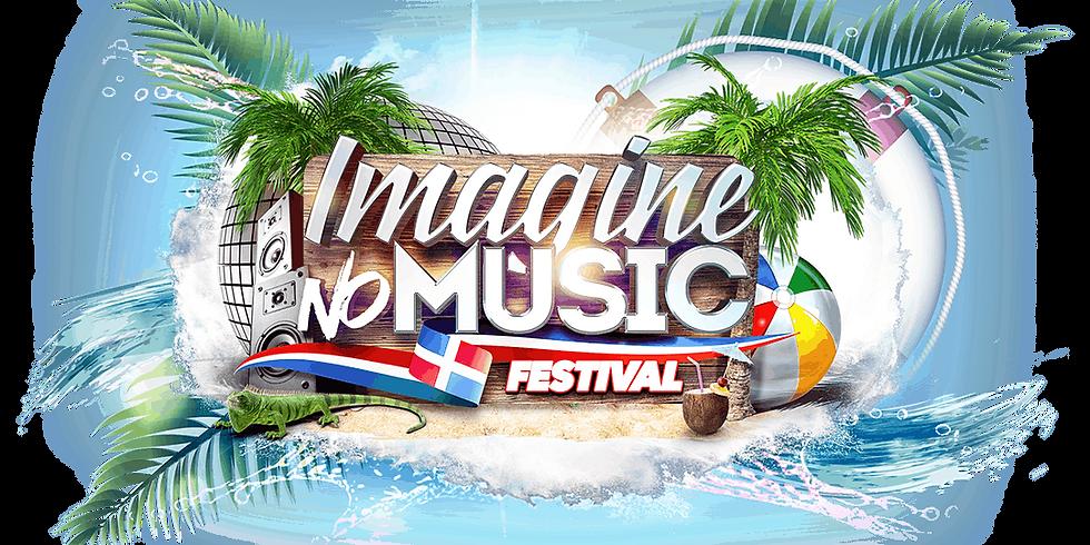 Imagine No Music Festival