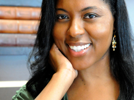 AAFCA Member Ronda Racha Penrice Brings a Diverse and Talented Background to the Judges Panel