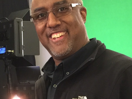 """Award-winning Indie Filmmaker Andre Key to help judge """"I See You Awards"""""""