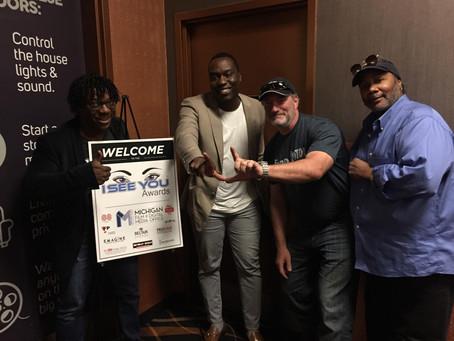 I See You Awards® Industry Seminar Gets Rave Reviews!