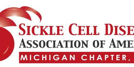Welcoming the Sickle Cell Disease Association of America – Michigan Chapter as Official Charity Part