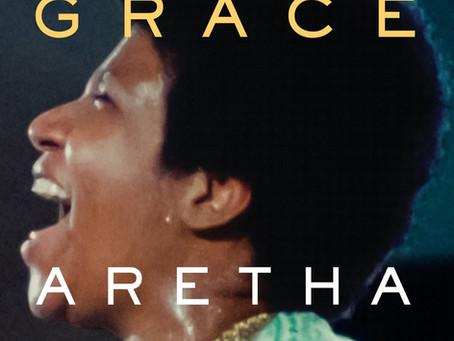 The Amazing Aretha Franklin