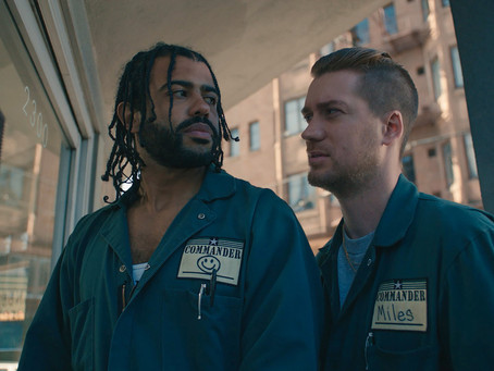 """Blindspotting"" Returns to the Roots of Rap"