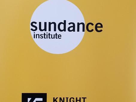Sundance Institute Lands in Detroit!