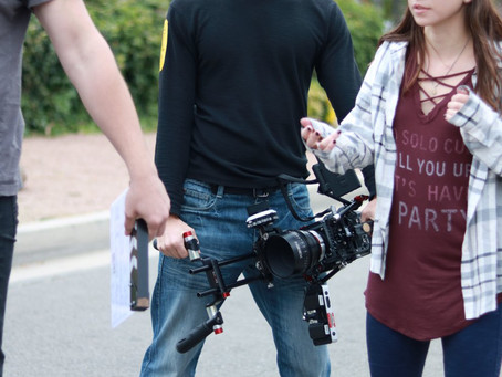 Shannon DiSalle Making Her Dreams Come True One Film At A Time