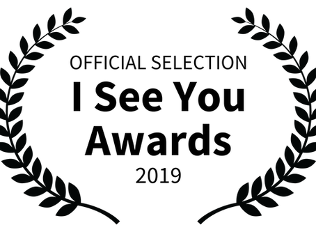 Official Selections - Screenplay Category