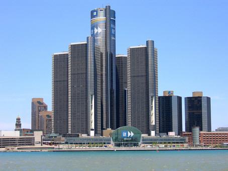 What's To Do In Detroit?  Plenty!