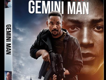 Gemini Man DVD Giveaway!