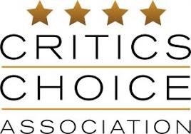 Critics Choice Association Announces Nominees for the 26th Annual Critics Choice Awards