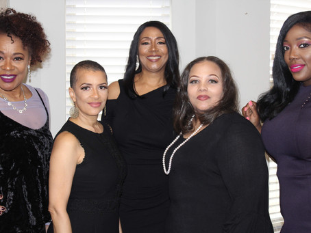 Docu-Series Black, Beautiful, Brilliant Hand Picks Awards Founder, Terri Lee Chandler to Join Panel