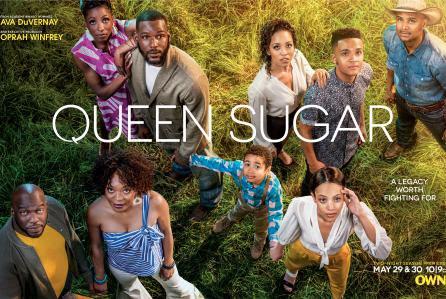 Queen Sugar Set To Participate in Vulture Festival