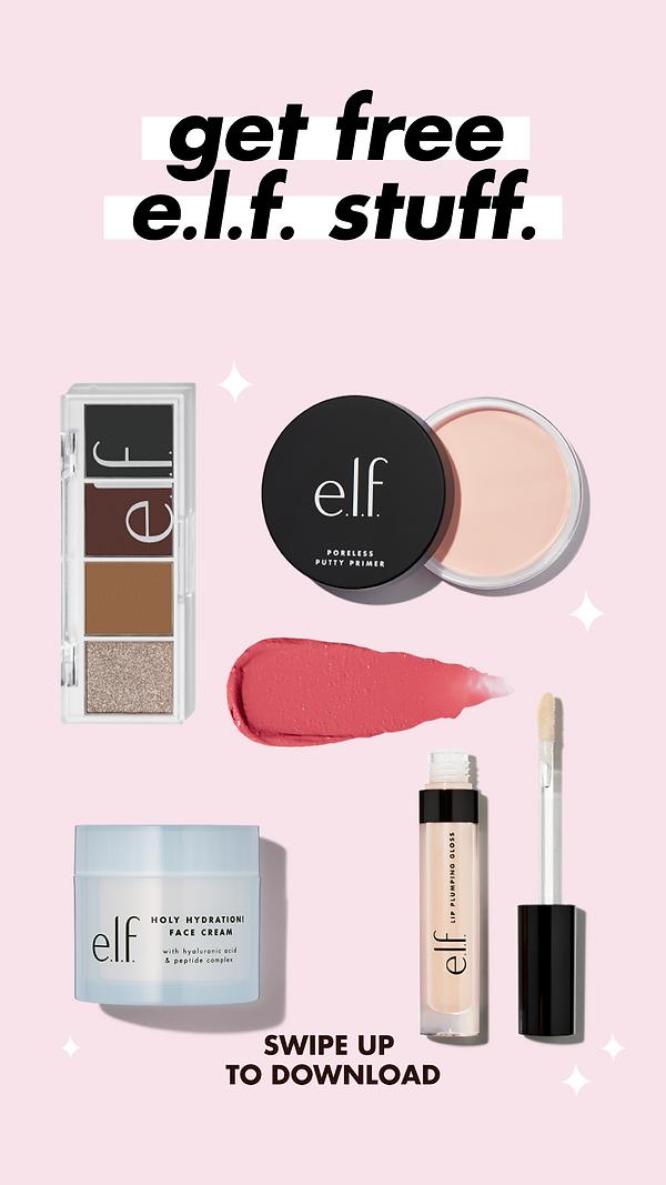 free elf cosmetics.png