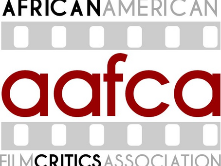 AAFCA Film Critics to Help Judge 3rd Annual I See You® Awards!