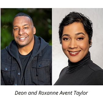 Deon and Roxanne Avent Taylor.png
