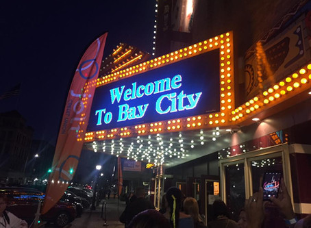 Bay City Hosts 1st Ever Michigan Film Festival Forum