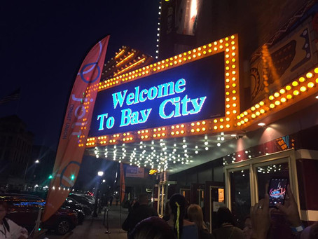 Bay City Hosts 1st Ever Michigan Film Festival Forum