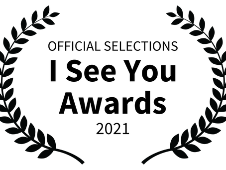 Announcing the 5th Annual I See You Awards® Official Selections and Nominations!