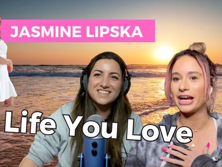 Manifesting an Abundant Filled Life ft. Jasmine Lipska Campbell