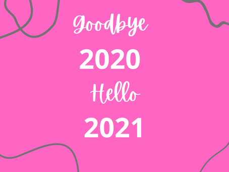 Let's Do This, 2021!