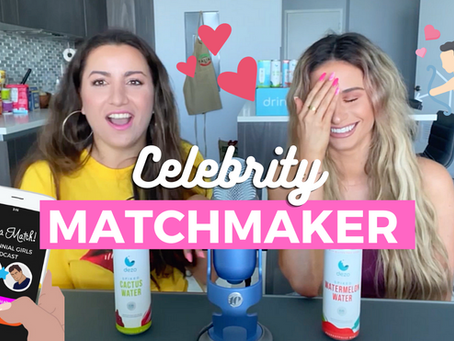 Finding Your Soulmate ft. Celebrity Matchmaker Tammi Pickle