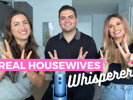 The Real Housewife Whisperer