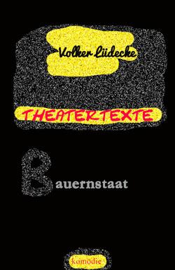 THEATERTEXTE Bauernstaat