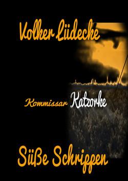 Kommissar Katzorke-Süße Schrippen
