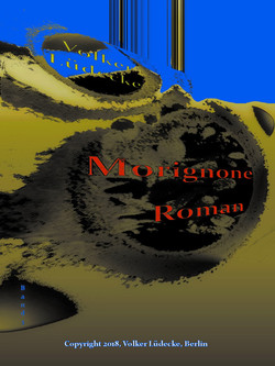 MORIGNONE Band 3 der Romanserie