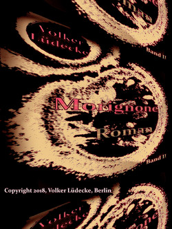 MORIGNONE Romanserie Band II