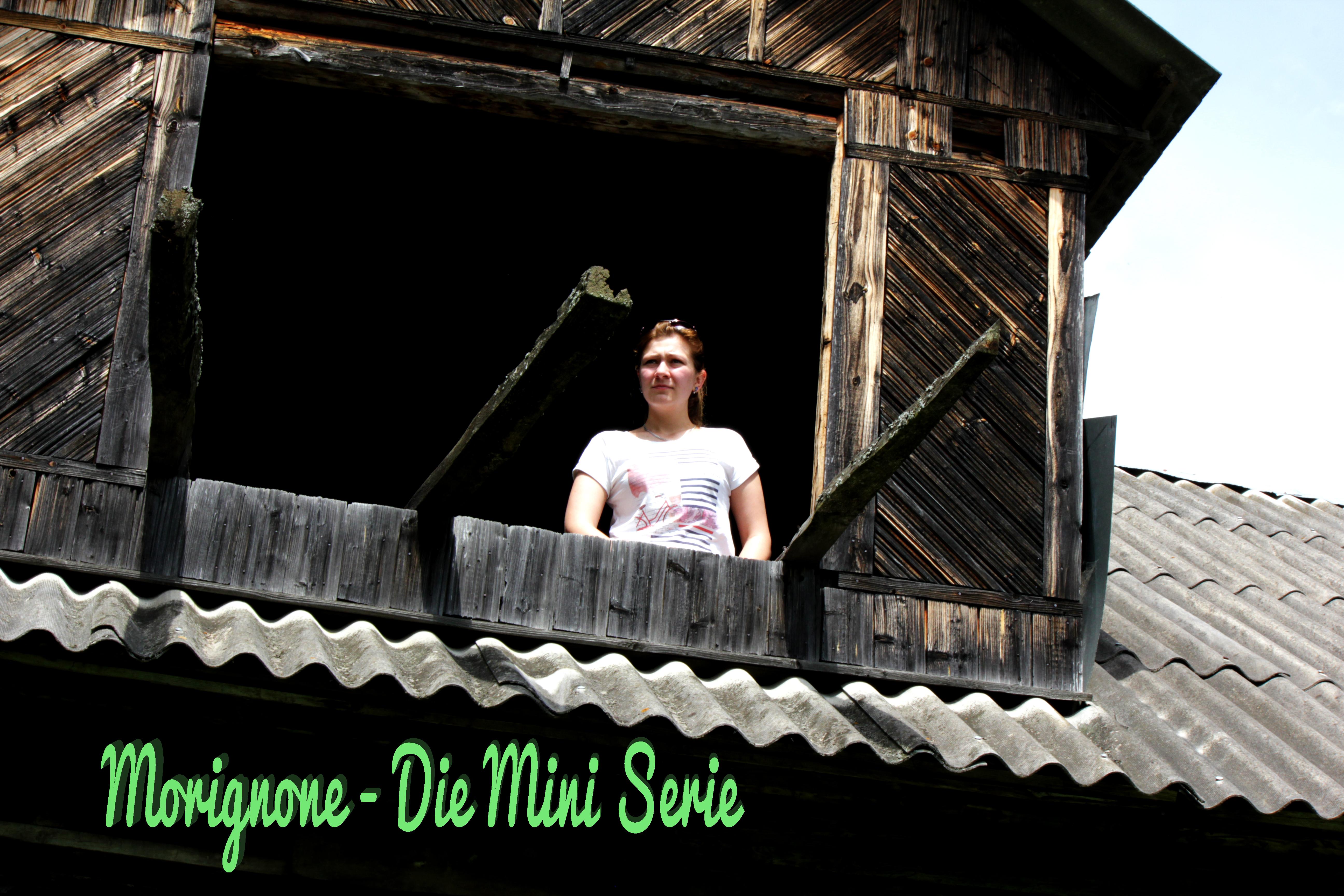 2. Morignone Drehtag