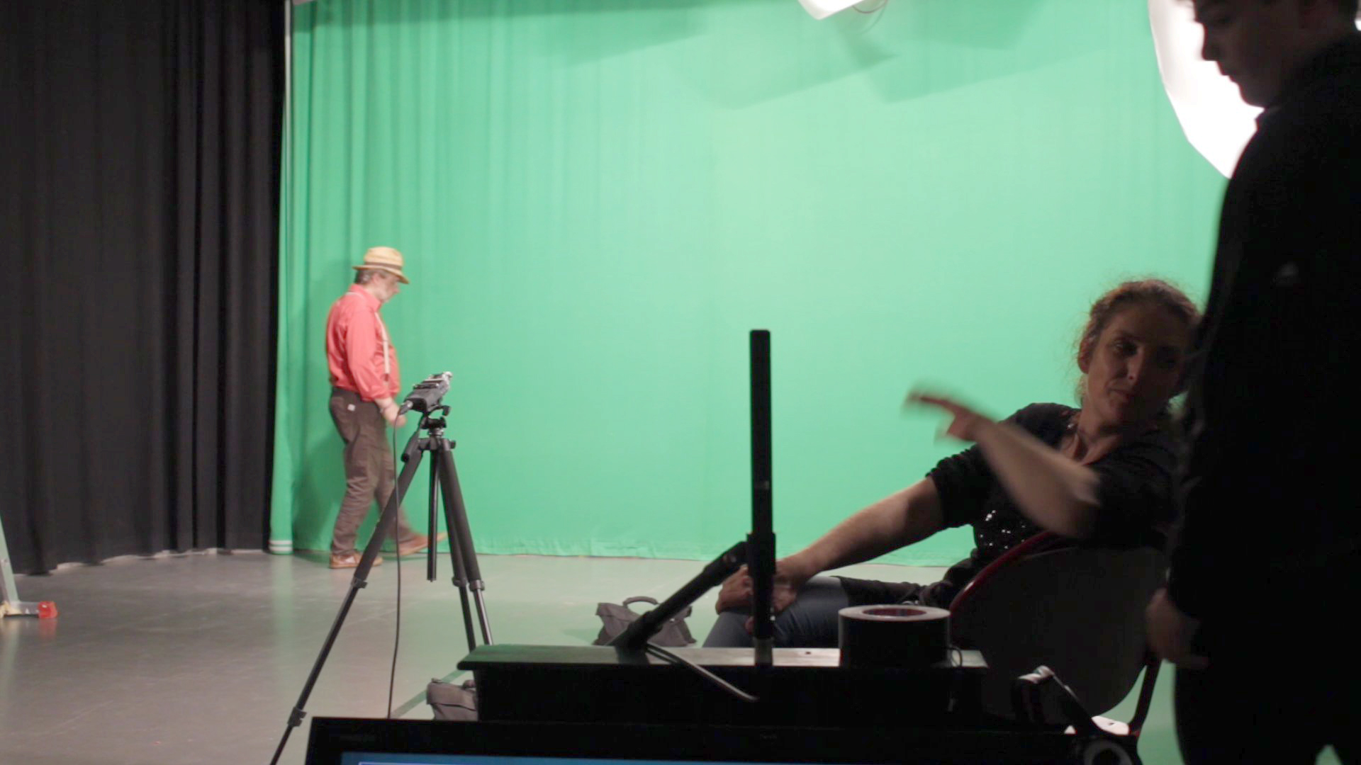 Director of the Making Of