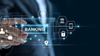 The Finance sector is leading the way with Digital Transformation?