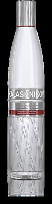 "Vodka ""Kalashnikov"" STANDART"