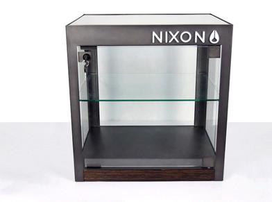 NIXON ON COUNTER