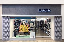 RVCA MV - Store Front