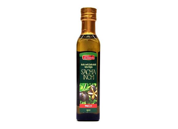 Aceite Sacha Inchi - 250 ml - El Alamein