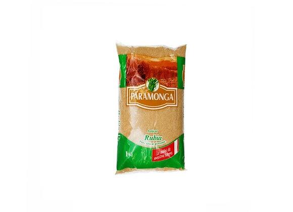 Azúcar Rubia x 1 Kg. - Paramonga